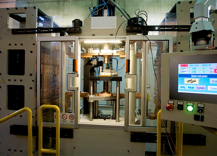 ESF machines for research